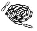 Příslušenství - plastový řetěz