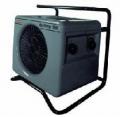 Teplovzdušný ventilátor - Devitemp