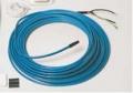 Topný kabel T2Blue (~10W/m)